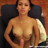 LB Amy blowjob