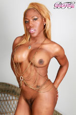Jayla is hot Florida t-girl  who is stunning body and swollen tits.