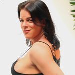 Sexy Brazilian Libra Rochelle from Sao Paulo will get you hot and horny!