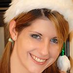 Your favourite Christmas elf masturbating!