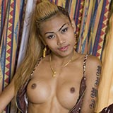 Pattaya Ladyboy