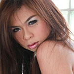 Beautiful young ladyboy Anny!