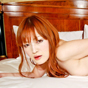 Nagoya native Maria Tominaga is one of the big name AV actresses in Japan right now. She has a cute Japanese Ningyo Doll look to her, but is physically superb because of her perfect breasts and big cock.