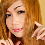Cute 21 year old ladyboy from Bangkok