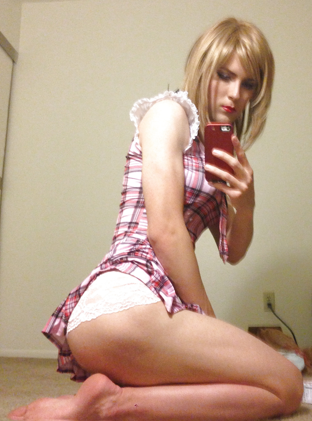 This perfect.. tranny and lorelai lee humiliate a guy alluring,