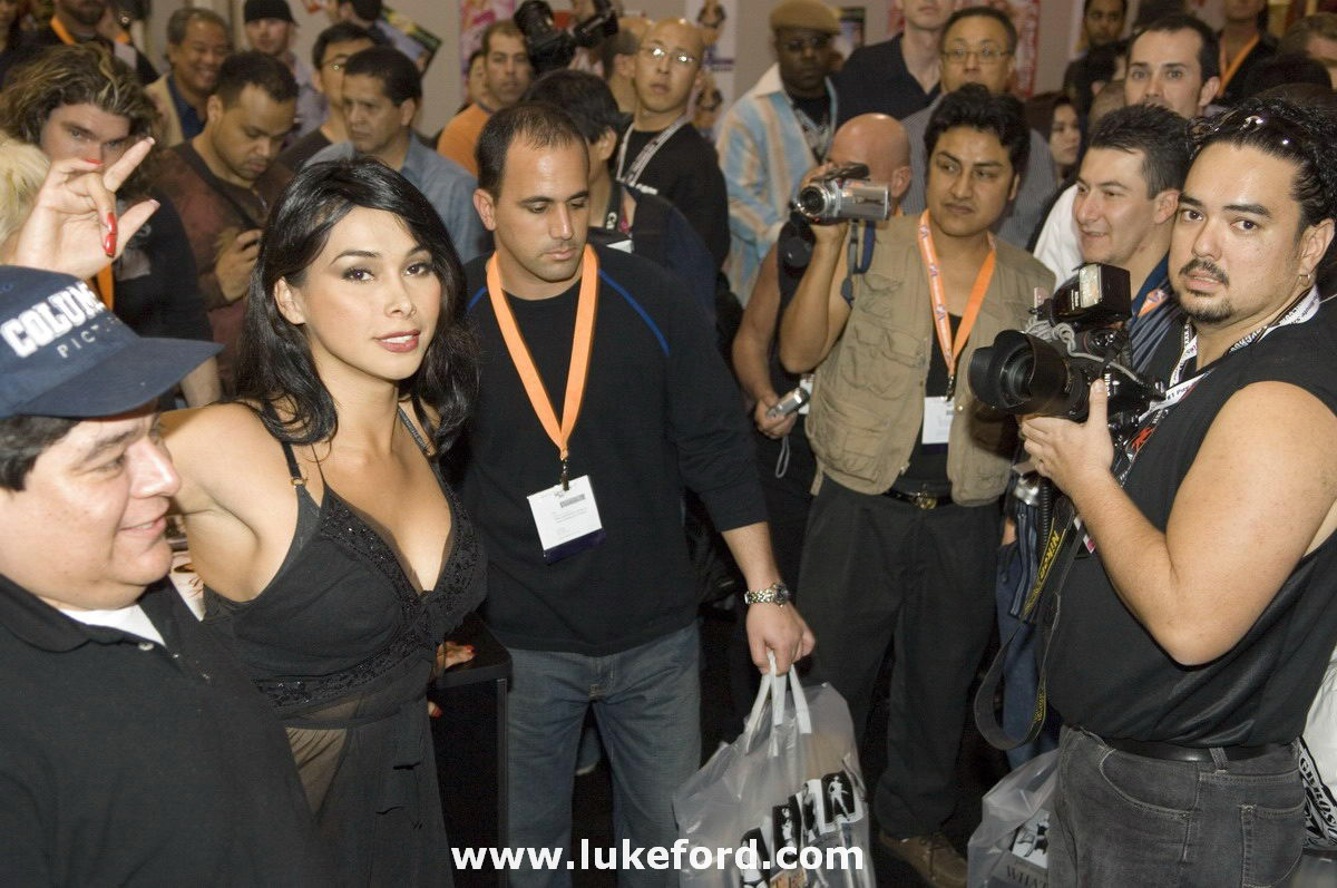 2006 adult expo